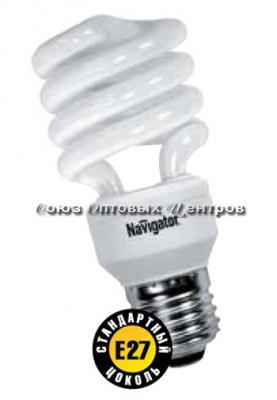 Лампа NAVIGATOR 94 048 NCL-SH10-15-840-E27