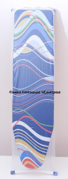 Доска гладильная Максима (30*170см) АМ 20