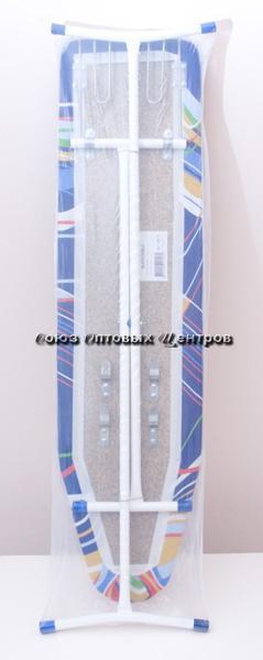 Доска гладильная Максима с подставкой для утюга, АЛТ 21