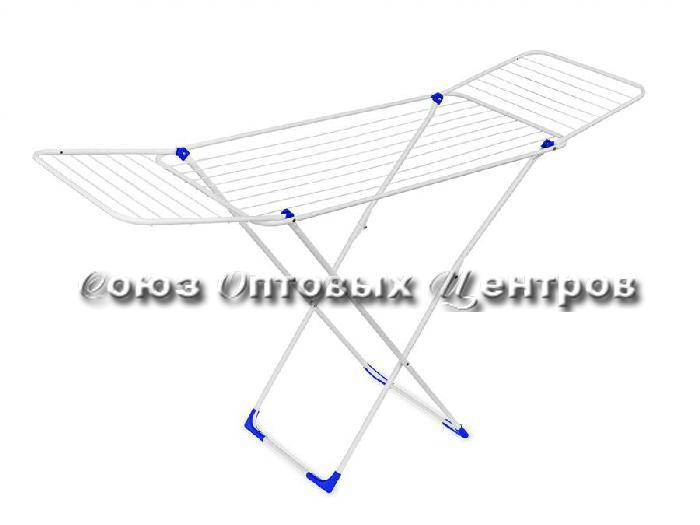 Сушилка д/белья напольная 20м (192*50*90см), АЛТ 25