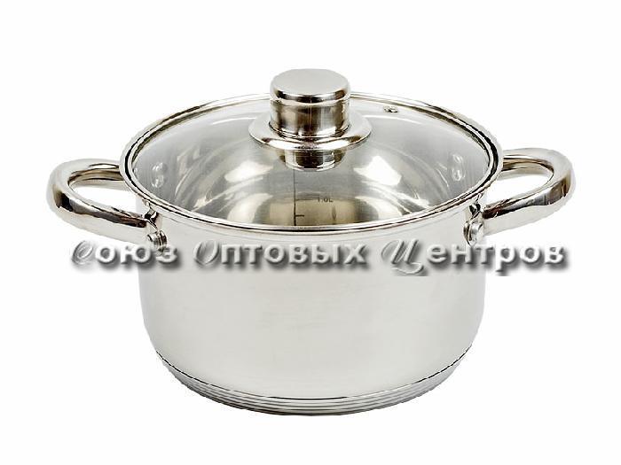Кастрюля 1.6 л ULTIMA HEART UL-1440